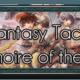 Final Fantasy Tactics A2 – Grimoire of the Rift