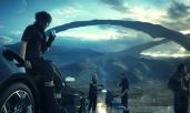 Alle Details zu Final Fantasy XV Special Editionen