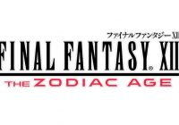 Final Fantasy XII: The Zodiac Age Gameplay Videos mit Bosskampf und Cutszenes