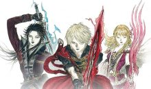 Final Fantasy XV in Final Fantasy Brave Exvius