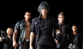 Final Fantasy XV: Die Charaktere