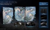 Final Fantasy XV Deluxe Edition ab sofort bei Amazon vorbestellbar!