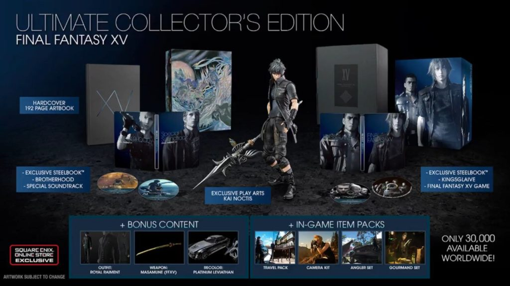 finial-fantasy-xv-ultimate-collectors-edition