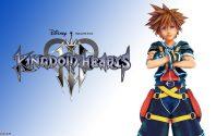 Sora Figur zu Kingdom Hearts 3 enthüllt
