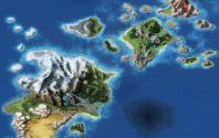 FF Brave Exvius: Dungeons