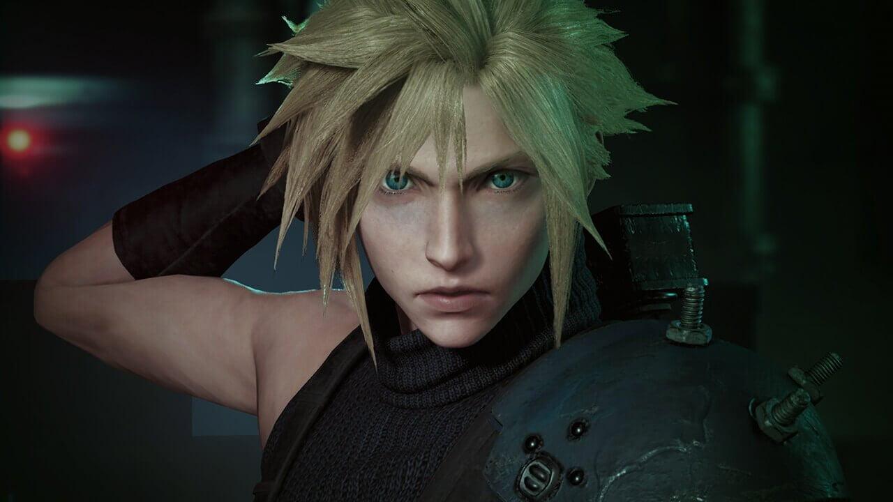 Final Fantasy Vii Remake Dev Beschreibt Die Herausforderung Dabei