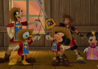 Kingdom Hearts 2.8 lässt Vorbestellungen für Kingdom Hearts 1.5 + 2.5 für PS4 in Japan steigen