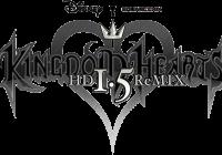 Kingdom Hearts 1.5 HD Remix ist da!