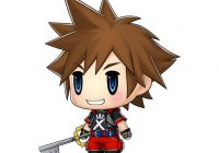 Sora kommt als DLC nach World of Final Fantasy