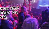 Webseite für Final Fantasy XIV Fan-Fest in Frankfurt ist online