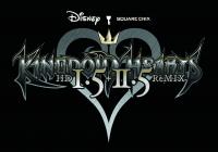 Kingdom Hearts HD 1.5 + 2.5 ReMIX kommen im März für die PS4!