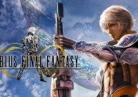 Final Fantasy VII Remake: Special-Event in Mobius Final Fantasy