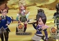 Erste Screenshots und Gameplay Szenen aus Bravely Default: Fairy's Effect erschienen