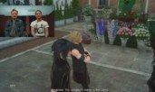 Im Video: Conan O'Brien und Elijah Wood spielen Final Fantasy XV und geben ihren Senf dazu ab