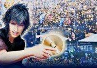 Final Fantasy XV erhält BIU Sales Award in Platin für 200.000 verkaufte Exemplare in Deutschland