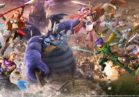 Dragon Quest Heroes II erscheint im Westen nicht für die PS Vita