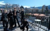 So wird Aranea Highwind in Final Fantasy XV zum permanenten Begleiter