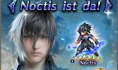 Noctis aus FFXV kommt als Beschwörung nach Brave Exvius