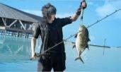PETA kritisiert das Angelspiel in Final Fantasy XV – es banalisiert das Töten von Tieren