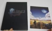 Werbevideo zum offiziellen Final Fantasy XV Lösungsbuch erschienen