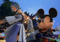 Offizielle japanische Webseite zu Kingdom Hearts HD 2.8: Final Chapter Prologue wurde mit neuen Infos und Bildern befüllt