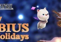 Die Weihnachtszeit bringt neue Kampagnen und Geschenke nach Mobius Final Fantasy