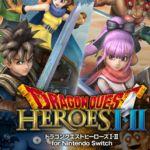 Erste Gameplay Eindrücke zu Dragon Quest Heroes I und II auf der Nintendo Switch