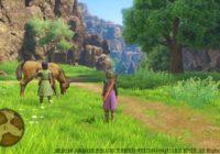 Dragon Quest XI kommt mit verschiedenen Musikversionen für PS4 und 3DS