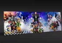 Käufer von Kingdom Hearts 1.5 und 2.5 im japanischen SE Store erhalten 15th Anniversary Box dazu