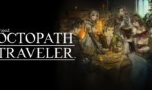 Project Octopath Traveler Main Theme im Video