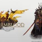 Neue Final Fantasy XIV Patch Dateien enthüllen möglichen Job Samurai für Stormblood