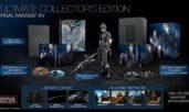 Square Enix produziert mehr Final Fantasy XV Ultimate Collectors Editionen!