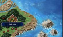 FF Brave Exvius: Stadt Mitra