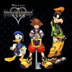 Kingdom Hearts HD 1.5 + 2.5 ReMIX digitale Vorbestellungen enthalten PS4 Theme