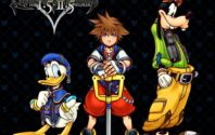 Kingdom Hearts HD 1.5 + 2.5 Remix 'Familiar Faces and Places' Trailer