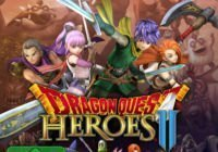 Dragon Quest Heroes II Explorer's Edition, Trailer und PC Release