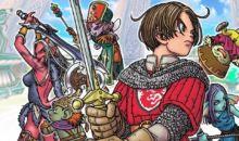 Dragon Quest X für Playstation 4 & Nintendo Switch