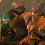 Dragon Quest Heroes II – Meet the Heroes, Part IV: Carver & Terry Trailer veröffentlicht
