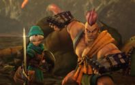 Dragon Quest Heroes II – Meet the Heroes, Part IV: Carver & Terry Trailer veröffentlicht