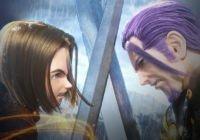 """Yuji Horii spielt auf """"eine Art Ankündigung"""" bezüglich Dragon Quest XI an"""