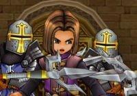 Neue Details zum Dragon Quest XI Kampfsystem und zwei neue Charaktere vorgestellt