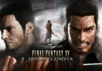 Final Fantasy XV Episode Gladiolus Trophäen