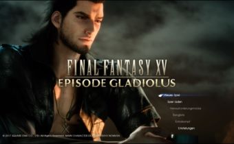 Fazit zu Final Fantasy XV Episode Gladiolus – Devil May Cry im FF Gewand