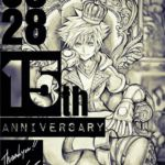 Tetsuya Nomura teilt Kingdom Hearts 15th Anniversary Illustration