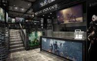 NieR: Automata ist das neue Thema des Square Enix Cafes