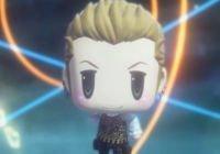 World of Final Fantasy Patch bringt Balthier, PSN Avatare und mehr