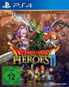 Dragon Quest Heroes 2 kaufen