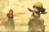 Dragon Quest Heroes II – Meet the Heroes, Part III: Maribel & Ruff veröffentlicht