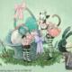 Final Fantasy XIV: Neue Gegenstände im Mogry-Kiosk!