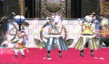 FFXIV Kolumne: Das Prinzessinnenfest